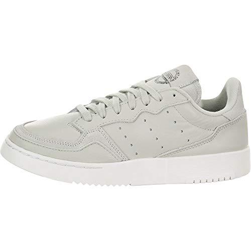 adidas WM Supercourt Ash Silver/Ash Silver/Crystal White 8.5