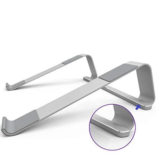 LIYG Disipador De Calor De Aleación para Portátil, Soporte De Mesa para Laptop, Bandeja para Computadora con Radiador, Aumento De La Capacidad del Portátil