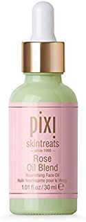 Best Pixi Rose Oil Blend Review