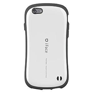 "iFace First Class Standard iPhone6s / 6 ケース 耐衝撃 / ホワイト"""