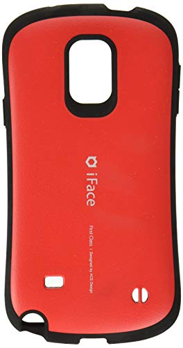 iFace Carrying Case for Samsung Galaxy Note4 - Retail Packaging - Red