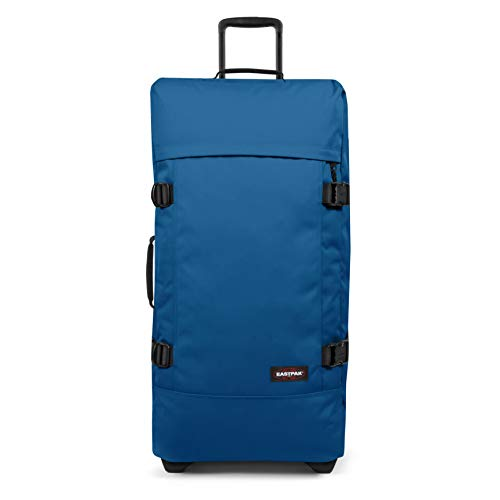 Eastpak TRANVERZ L Hand Luggage, 79 cm, 121 liters, Blue (Urban Blue)