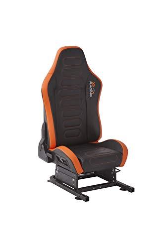 XR Racing, Drift 2.1 Rennsitz, Orange