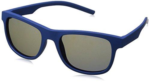 Polaroid PLD 6015/S JY ZDI Gafas de sol, Azul (Bluette/Greyblmirror Pz), 51 Unisex Adulto