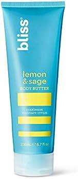 bliss Paraben Free Maximum Moisture Cream, 6.7 Fl Oz