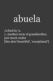 Abuela: Rodding Notebook