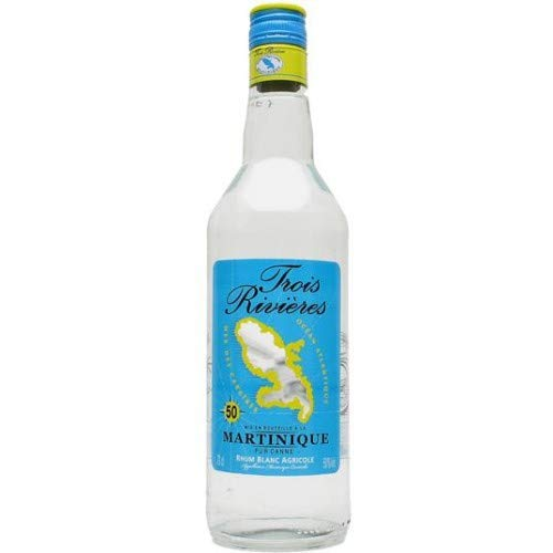 Photo of Trois Rivieres Blanc Martinique Rum 70cl 70cl x 6