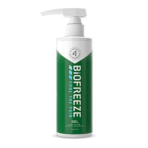 Biofreeze 473,2 Ml Bomba Gel