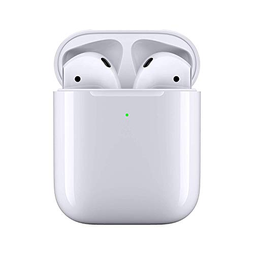 Apple AirPods (2nd Generation) MRXJ2ZM/A Auricular para móvil Biauricular Dentro de oído Blanco -…