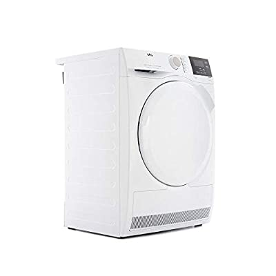 AEG T6DBG720N 6000 Series 7kg ProSense Freestanding Condenser Tumble Dryer - White