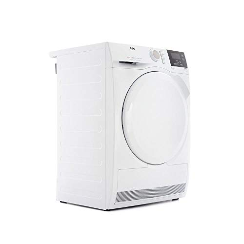 AEG T6DBG720N 6000 Series 7kg ProSense Freestanding Condenser Tumble Dryer - White