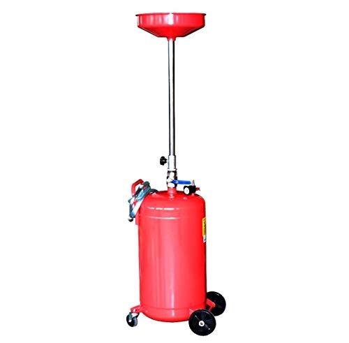 Varan Motors - NEOLD-17 Pneumatischer Ölauffangbehälter 80 Liter