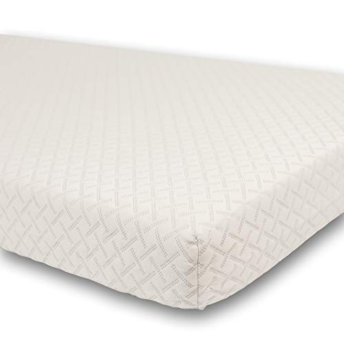 Amazon Exclusive NapYou Dual Comfort Crib Mattress