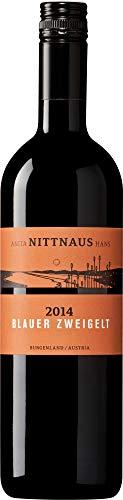 Nittnaus - Blauer Zweigelt 2017