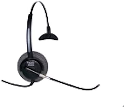 lowest Smith sale Corona Aries Monaural VT wholesale Headset with PLT Compatible Quick Disconnect - Compares to The HW510V Headset sale