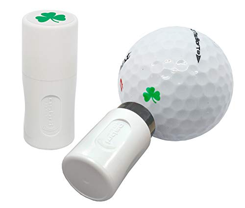 ASBRI GOLF BALL STAMPER. CLOVER.