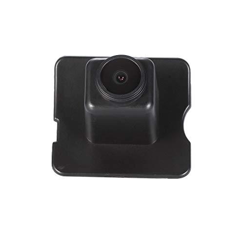 Caméra de recul HD Super Pro - Objectif étanche - Vision nocturne - Grand angle - Avec aide au stationnement - Pour Mercedes GL Classe ML Classe R W251 ML300 ML320 ML300 ML350 GL350 GL450