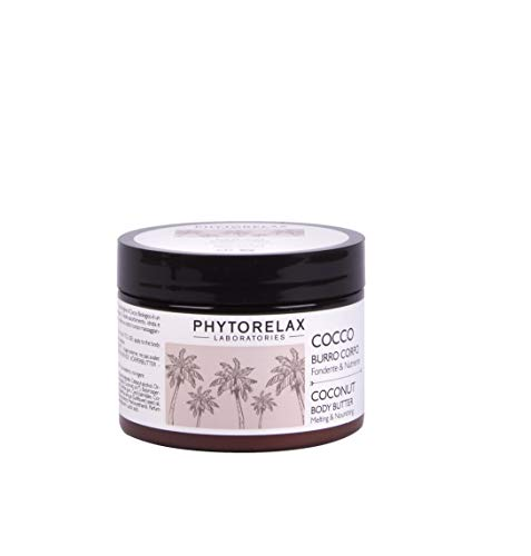 Phytorelax Laboratories - Mantequilla corporal multicolor, 250 ml