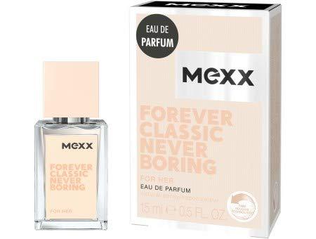 Mexx forever classic Woman Eau de Parfum 15ml