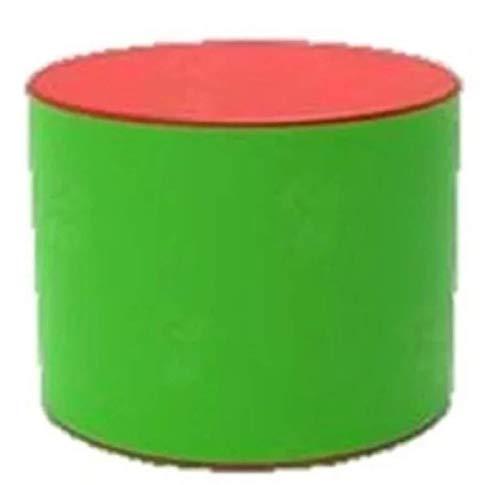 Taburete Puff De Espuma Para Niños | Banquito 30x25 | Sillón para niños