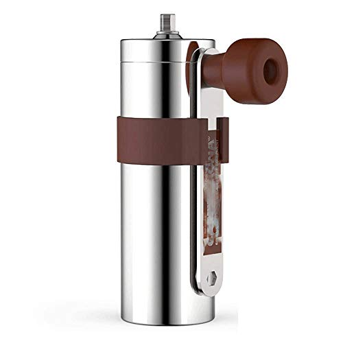 PDGJG Portable Single Serve Coffee Maker, Coffee Machine for for Most Pods together with Pods, With Reusable Filter (Color : A)