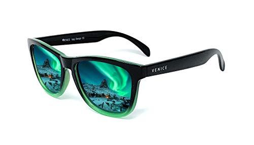 Gafas De Sol Venice, Polarizadas Unisex con Proteccion UV400 para el Golf,...