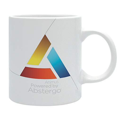 ABYstyle - Assassin'S Creed - Taza - 320 ml - Abstergo