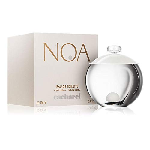 PERFUME PARA MUJER CACHAREL NOA FOR WOMAN 100 ML 3,4 OZ 100ML EDT EAU DE TOILETTE SPRAY