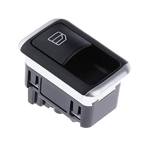 ZHENGYI Ajustar para 2049058202 Lock Herramienta de Bloqueo Open Ventana Interruptor Control eléctrico Accesorios prácticos Reemplazo Suministros de automóviles Aptos para Benz C250 63 W204