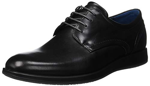 Jared Tie Oxford Shoes - Leather (for Men)