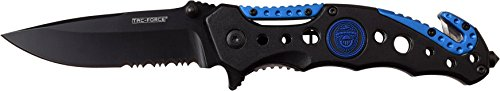 TAC-FORCE TF-723BL TACTICAL SPRING ASSISTED KNIFE