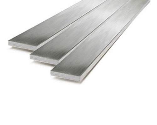 Messerstahl Werkzeugstahl Damast 1.2235 (80 CrV) / Klingenstahl 1000 x 36 x 3 mm