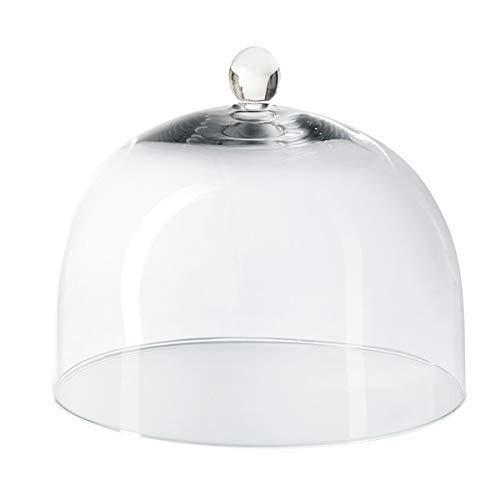 ASA Grande Glasglocke, Glas, 20x20x17 cm
