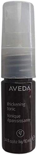 Aveda Thickening agua tónica para el cabello, 30 ml