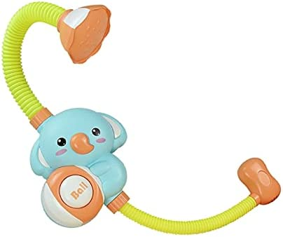 Abnana Lastest Baby Bath Toys for Electric shipfree Koala Girl Boy OFFicial site Sucker