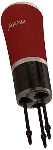 Pitchfix Twister 2.0, Red