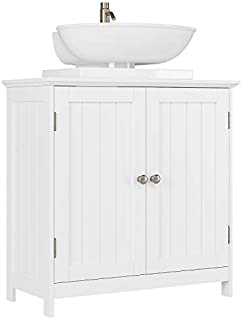 Amazon Com Two Sinks Bathroom Vanities Bathroom Sink Vanities