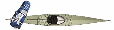 T-1600 TRAK Kayaks Performance Folding Kayak from TRAK Kayaks
