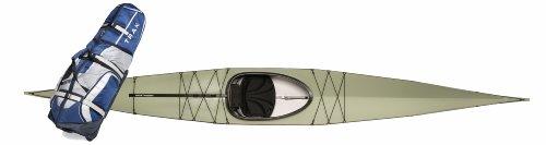 TRAK Kayaks Performance Folding Kayak (Green)