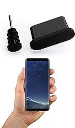 top 10 anti dust plug innoGadgets 10 Dust Plugs for Smartphones, MacBooks, Laptops   Dust Plugs for Samsung USB-C…