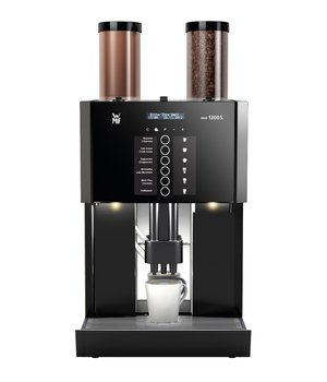 PUREGUSTO Wmf 1200s Bean To Cup Koffiemachine