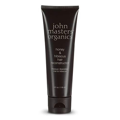 Mascarilla para cabello natural John Masters Organics