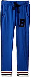 United Colors of Benetton Boys Relaxed Regular Fit Trousers