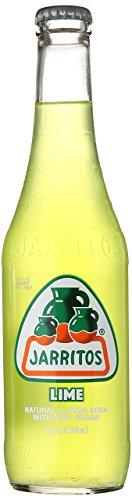 Jarritos Lime Soda, 12.5 oz. by NA