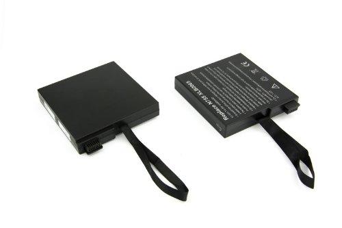 Batterie de remplacement pour Fujitsu Siemens, Uniwill 755