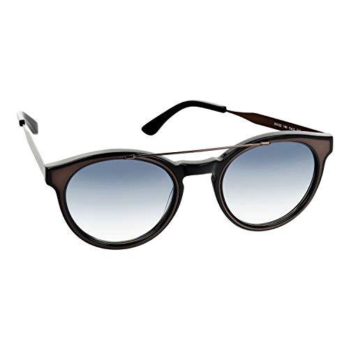 Liebeskind Berlin Unisex Sonnenbrille mit UV-400 Schutz 51-22-140-10627, Farbe:Farbe 2