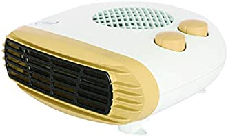 Orpat OEH-1260 2000-Watt Fan Heater