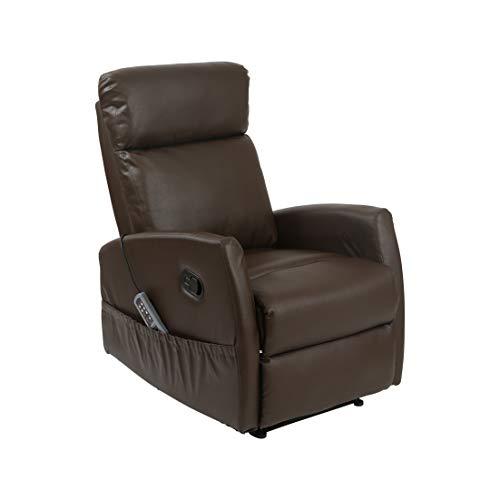 QUINIUS BeConnect! Sillón Relax Masajeador Compact 6018