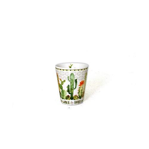 Tasse à café Aloe - Wild and free