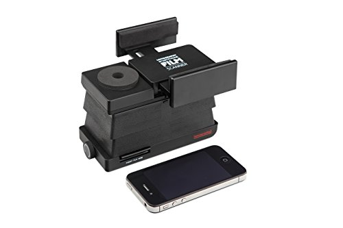 Lomography Accessorio Movie Camera Smartphone Scanner